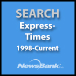 Newsbank: Express-Times