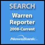 NewsBank: Warren Reporter